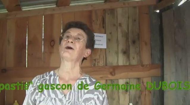 Pastis Gascon
